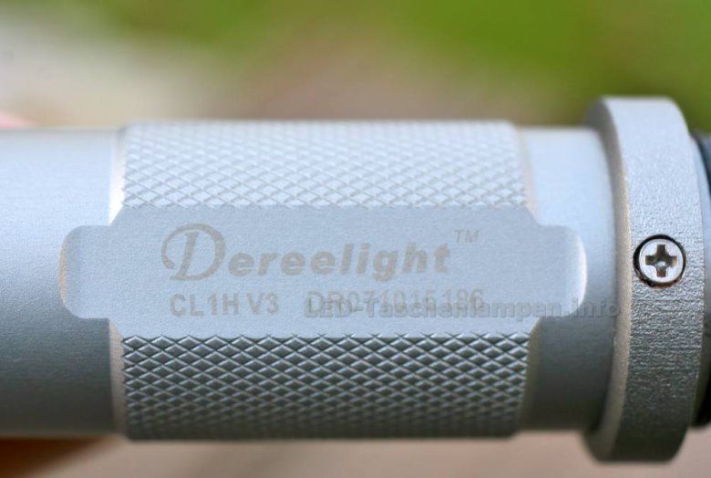 Dereelight CL1H V3.0