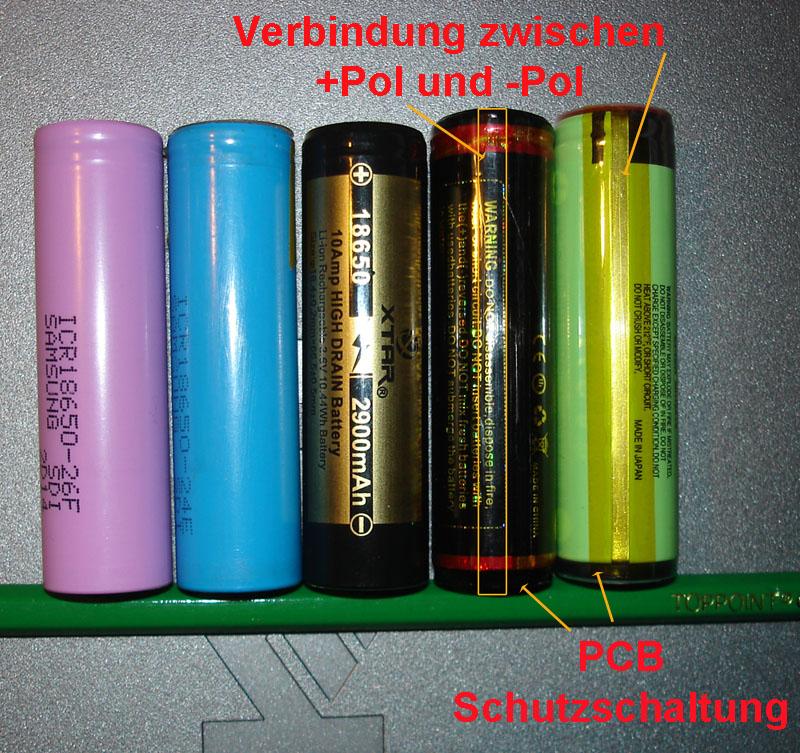 E-zigaretten & Zubehör 1x Doppel Ladegerät Humorvoll 1x E-zigarette Hochleistung Akku 18650 Zelle Mit 3000mah